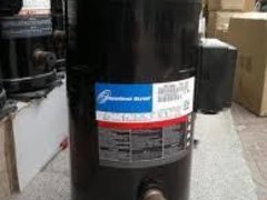 Copeland air conditioning compressor ZR72 KCE